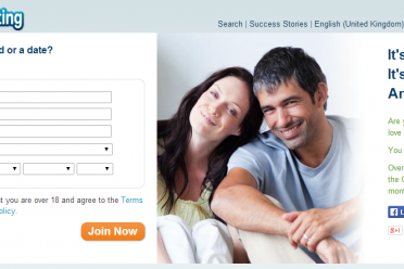 Online Dating Free Trials