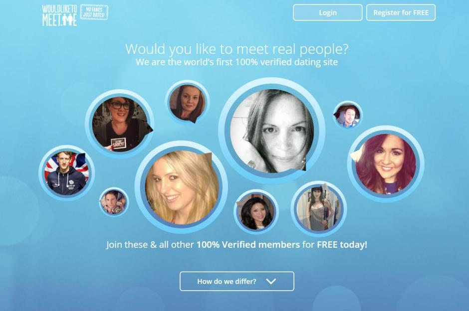 online dating sites ratings security