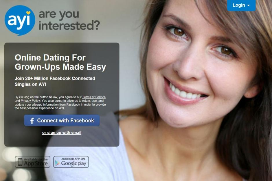 Dating Site Called Are You Interested