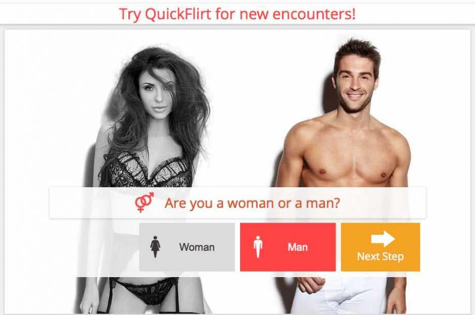 quick quick dating site